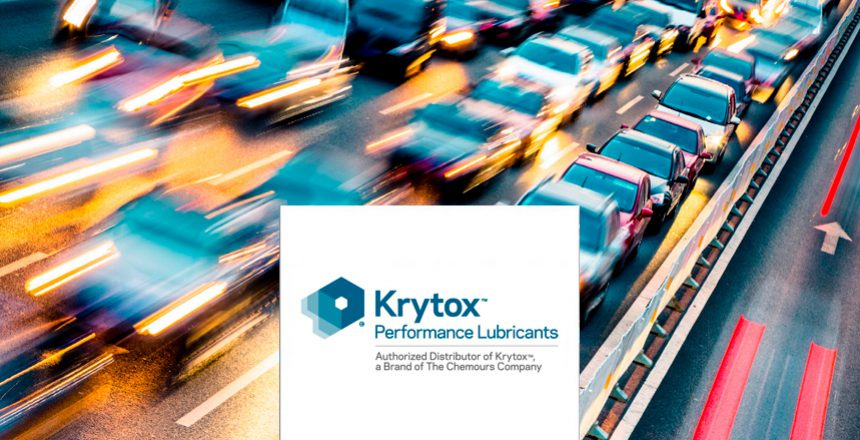 Blog picture 01 - Krytox™ - Squeak and Rattle in Vehicle Interior