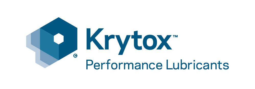Logo of Krytox