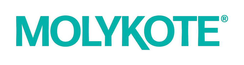 New MOLYKOTE Logo