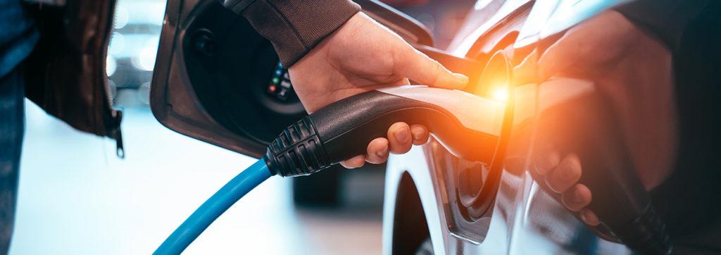 Elektromobilität: Elektrofahrzeuge sind Teil der neuen Mobilität